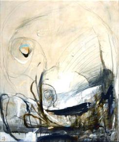 Oel Gemälde von Roman Schöni