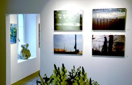 Kulturort Galerie Uferzone
